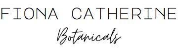 Fiona Catherine Botanicals